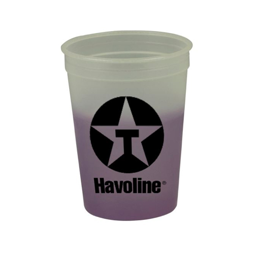 Cool Color Cup - 12oz