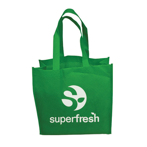 Non-Woven Tote Bag - 4 Color