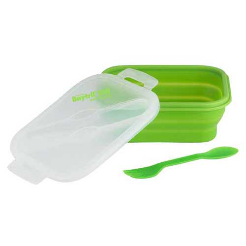 Gourmet Lunchbox Green
