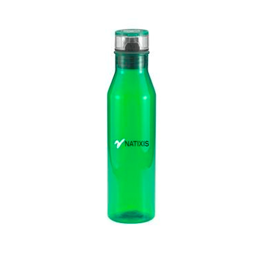 Carmel Coloful Water Bottle Green