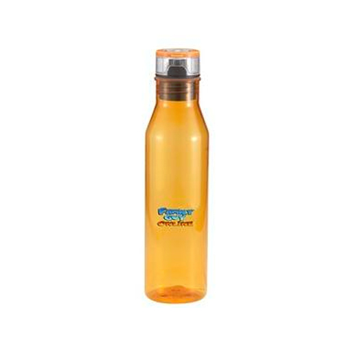 Carmel Coloful Water Bottle Orange
