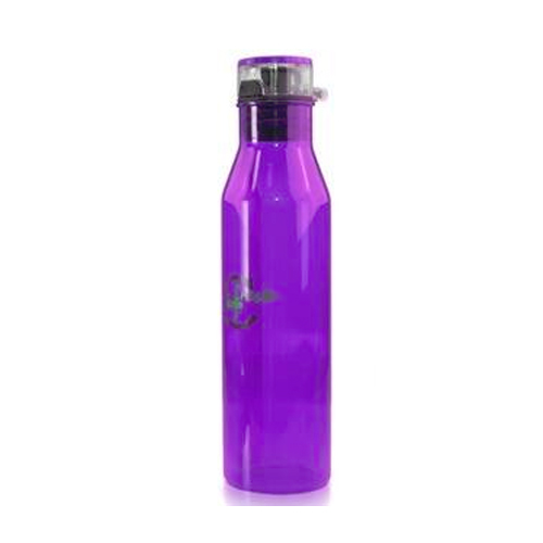 Carmel Coloful Water Bottle Purple