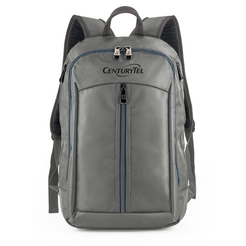 Basecamp® Apex Tech Backpack Gray