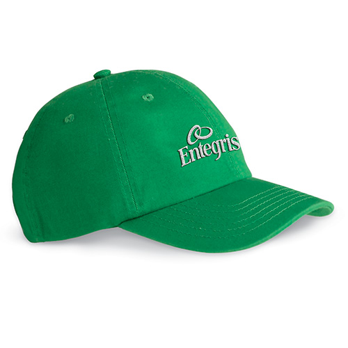 Valucap Unstructured Cap Kelly Green