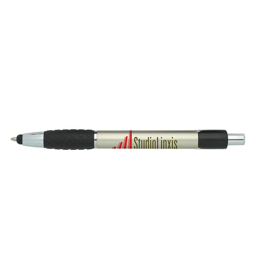 BIC® Anthem Custom Stylus Pen Champagne