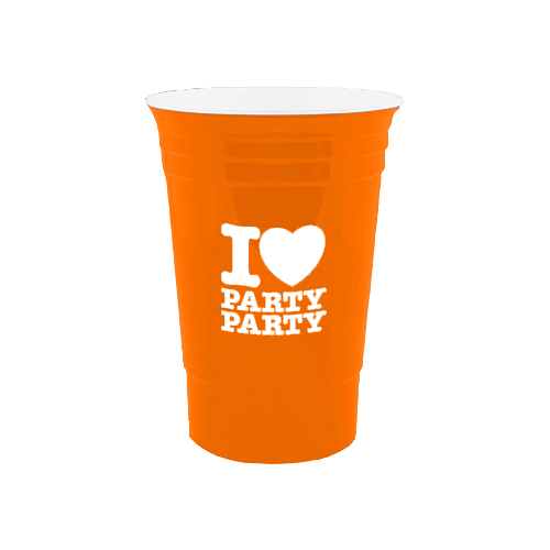 Gameday Tailgate Cup - 16oz.