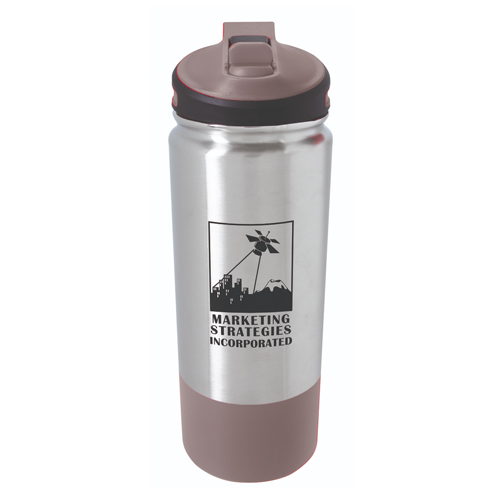 Stainless Hiking Bottle - 25oz.
