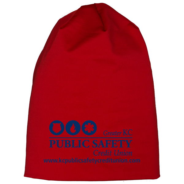 Beanie For All Performance Beanie Red