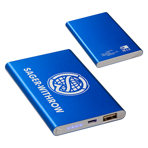 Paramount UL-Certified Power Bank