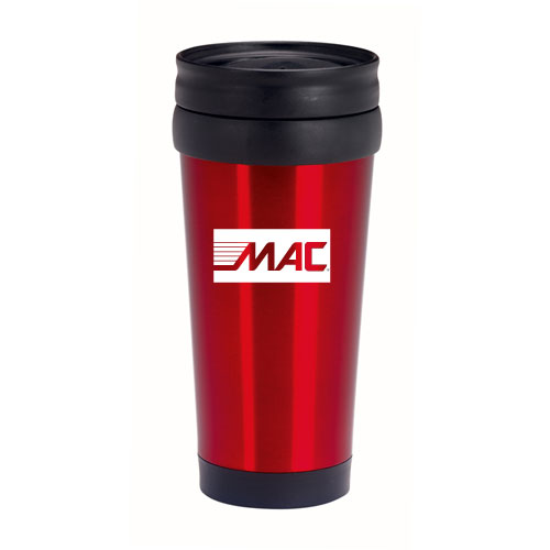 Stainless Deal Tumbler Red