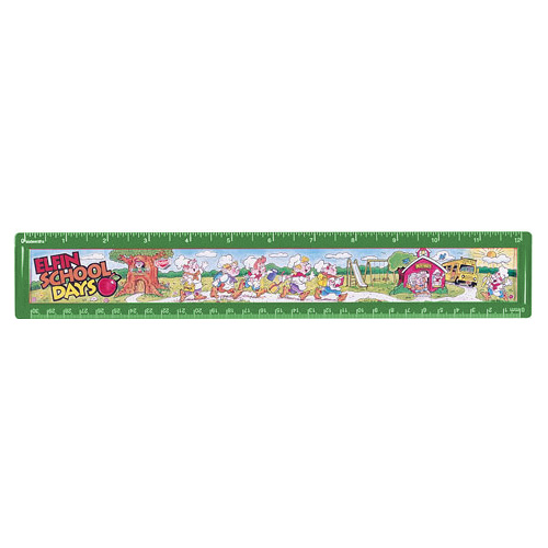 Quickview 12 Inch Ruler