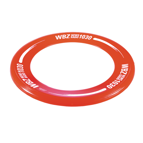 Flying Zing Ring Red