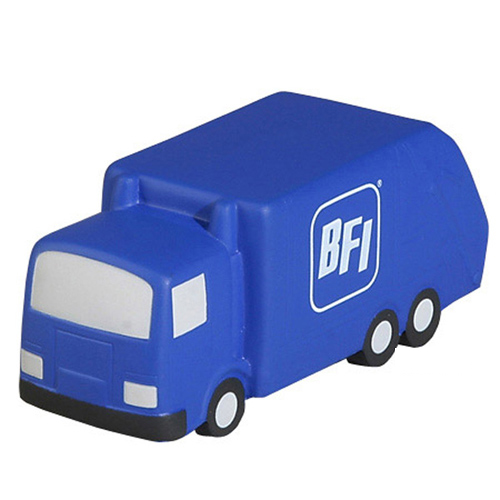 Garbage Truck Stress Ball