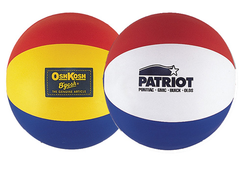 Promotional Beach Ball-24