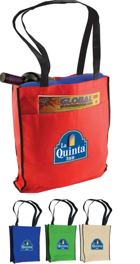 Promotional Reusable Shopping Bag
