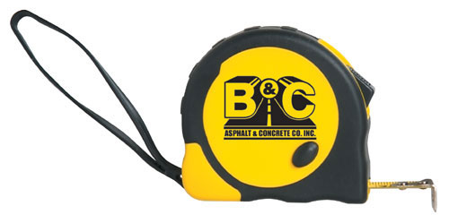 Promotional Tape Measure - 12 Ft.