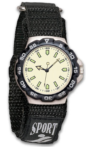 Promotional Navigator Series - Watches