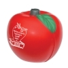 Red Apple Stress Ball