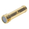 Solid Brass/Rotating Chamber