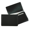Fully Gussetted Business Card Case