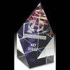Prism Tower Dichroic Award - Small