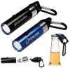 6 LED Flashlight with Bottle Opener