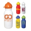 Water Bottle Bottle with Safety Helmet