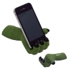 Monster Hand Phone Holder Squeezies Stress Reliever