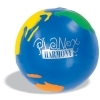 Multi-Color Globall Stress Ball
