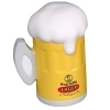Beer Mug Stress Reliever