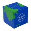 Earth Cube Stress Ball