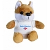 Fox Small Stuffed Animal