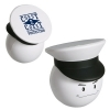 Navy Officer Mad Cap Stress Reliever