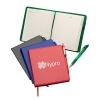 "Slim Leatherette Notebook/Combo - 5-1/4"" x 6"""